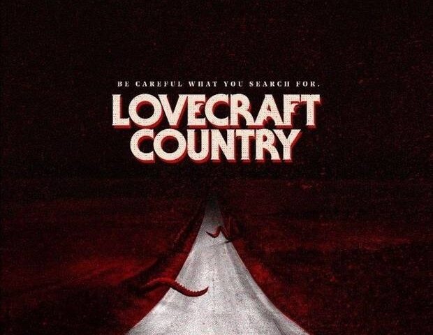 Nuevo Trailer de Lovertcraft Country