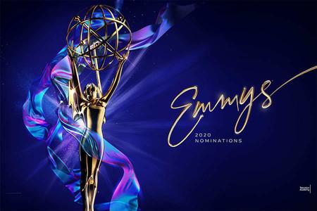 Premios Emmys 2020: Todos los nominados.