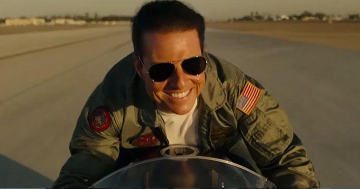 Las productoras de El Conjuro 3, Un Lugar en Silencio 2 y Maverick, la secuela de Top Gun ya anunciaron que este año no tendrán su estreno oficial en cines.