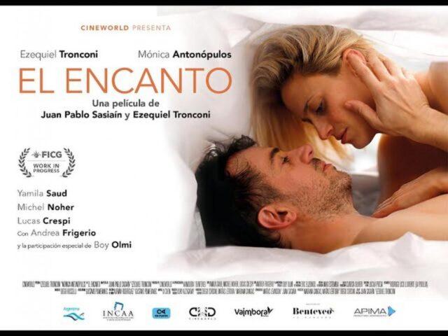 El Encanto y Agua Dos Porcos son los estrenos de hoy en Cine.Ar