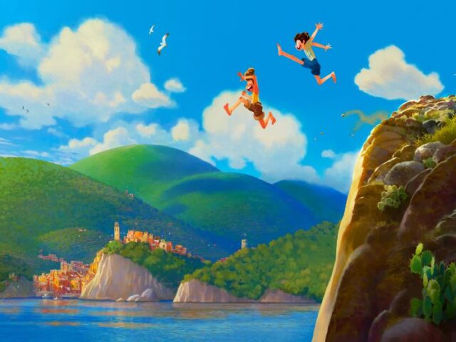 Pixar anunció nueva película para algún momento de 2021