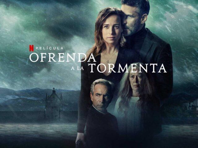 Ofrenda a la tormenta de Fernández González Molina. Crítica.