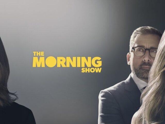 The Morning Show vuelve a fase 1: el guión se reescribe para incorporar al coronavirus