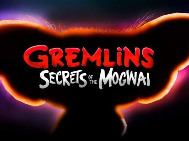 «Gremlins: The Secrets of Mowgai»: La serie animada.