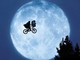 «E. T. El Extraterrestre» un clásico que no pasa de moda.