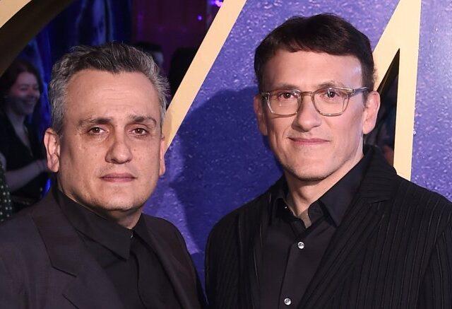 Los Hermanos Russo y dos estrellas de Hollywood se unen para el nuevo tanque de Netflix.