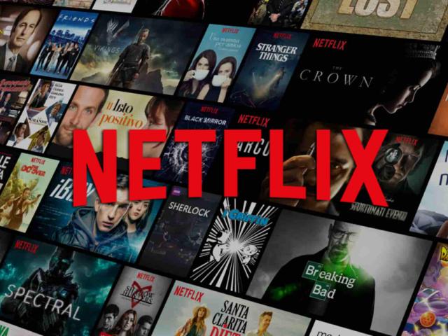 ¿Qué ver el fin de semana en Netflix?