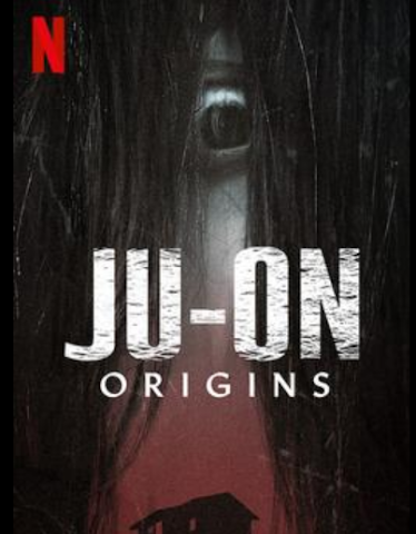 Ju On: Origins: la serie de Takashi Shimizu. Crítica.