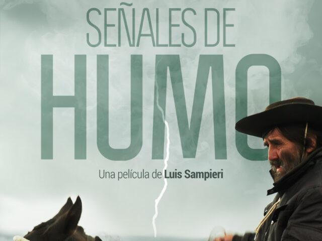 «Señales de Humo» de Luis Sampieri. Crítica.