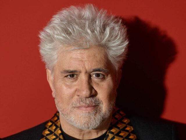 La Voz Humana, lo nuevo de Pedro Almodovar se presentará en el Festival de Venecia.