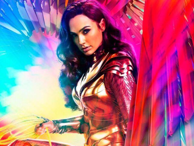 No habrá cuarta parte de la Mujer Maravilla.