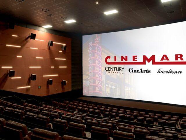 Tras el histórico acuerdo entre AMC y Universal, el CEO de Cinemark salió a marcar la cancha