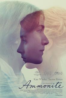 Saoirse Ronan y Kate Winslet viven un romance en el trailer de Ammonite