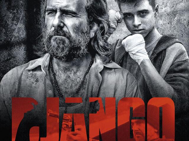Django, en el nombre del hijo de Aldo Salvini. Crítica.