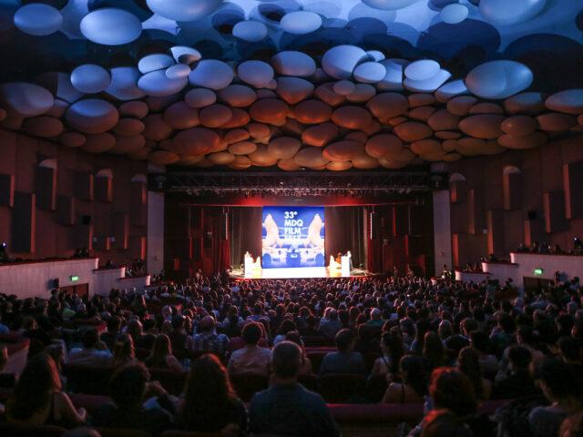 """Festival de Cine de Mar del Plata: se hará presencial y online, con menos actividades y una """"programación potente"""""""