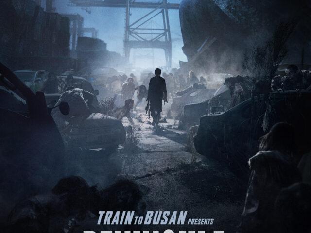 Train To Busan 2: Península de Yeon Sang-Ho. Crítica.