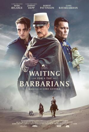 Waiting for the Barbarians de Ciro Guerra. Crítica.