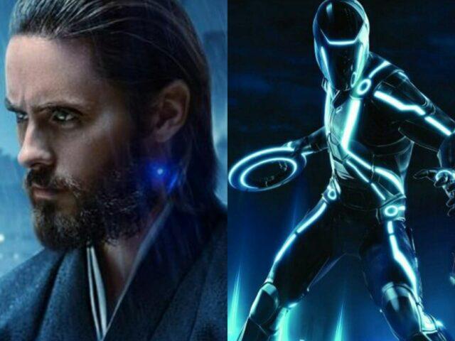 Tron 3: Jared Leto protagonista y director nuevo.