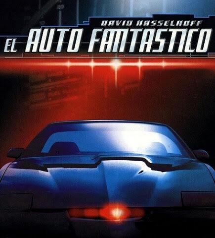 El Auto Fantástico llega a los cines.