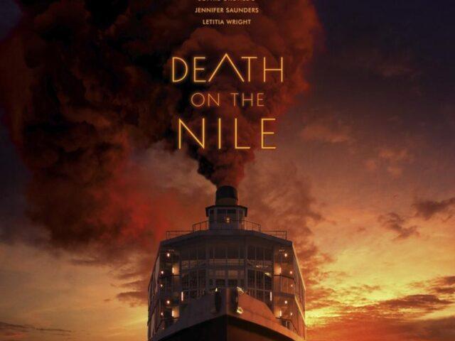 Muerte en el Nilo, la adaptación cinematográfica de la novela de Agatha Christie presentó trailer.