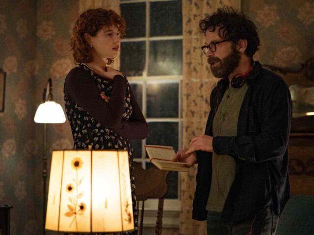 Estoy Pensando en Dejarlo: lo nuevo de Charlie Kaufman llega Netflix