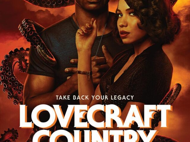 Auspicioso debut de Lovecraft Country en HBO.