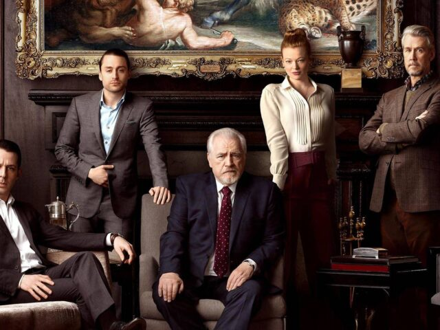 La tercera temporada de Succession comenzará a grabarse a fines de 2020.
