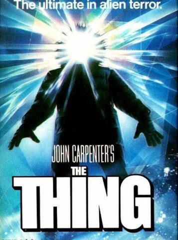 The Thing de John Carpenter puede tener otra versión.