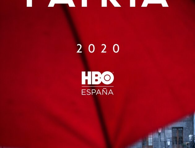 Se estrenó Patria de Aitor Gabilondo en HBO.
