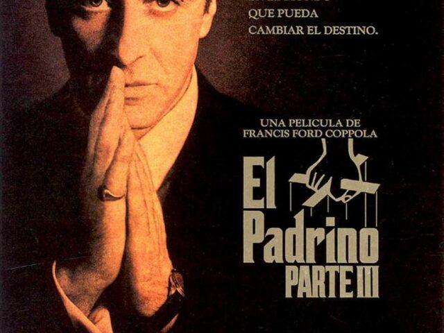 «El Padrino: Parte III»: restauración completa, reedición y nuevo título.