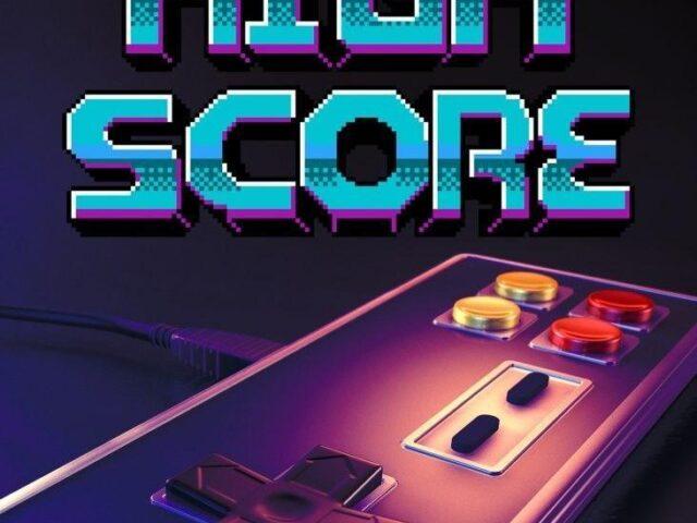 High Score: El Mundo de los Videojuegos. Crítica.