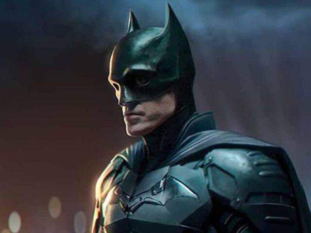 Detienen el rodaje de The Batman por caso de COVID-19.