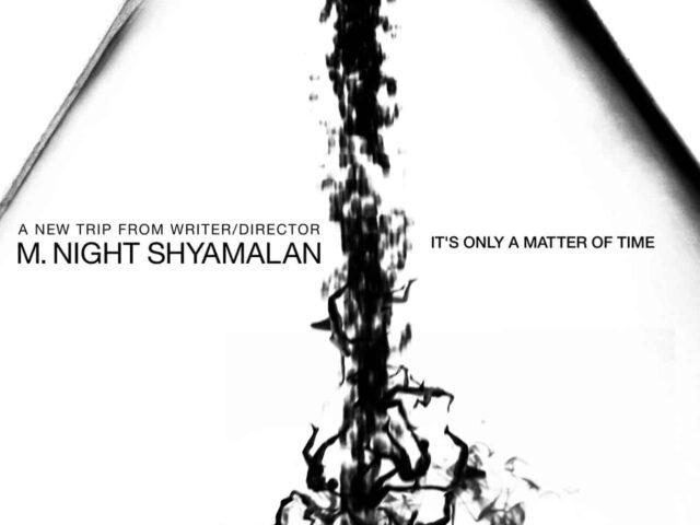 M.Night Shyamalan comenzó el rodaje de su nuevo proyecto.