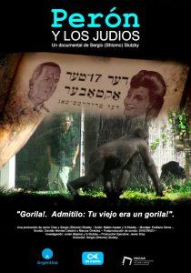 Perón y los judíos de Sergio (Shlomo) Slutzky. Crítica.