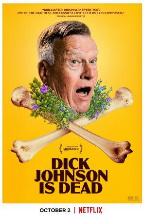 Descansa en paz, Dick Johnson de Kirsten Johnson. Crítica.