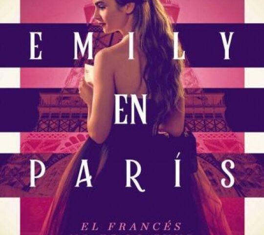 Emily en Paris de Darren Star. Crítica.