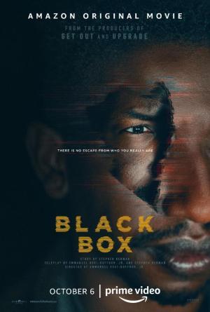 Black Box de Emmanuel Osei-Kuffour. Crítica.