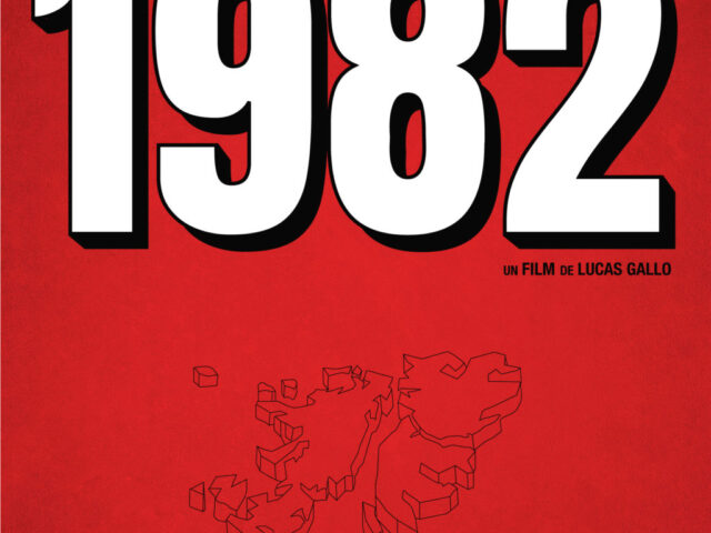 1982 de Lucas Gallo. Crítica.