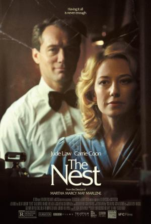 The Nest de Sean Durkin. Crítica.