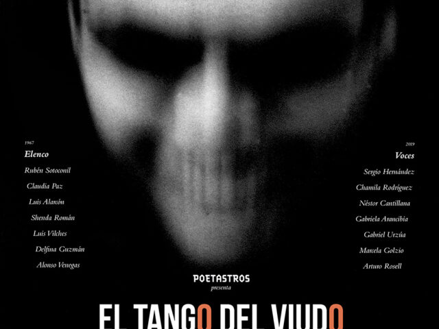El Tango del Viudo y el Espejo Deformante de Raoul Ruiz y Valeria Sarmiento. Crítica.