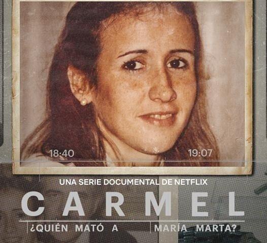 Carmel: ¿Quién mató a María Marta? de Alejandro Hartmann. Crítica.