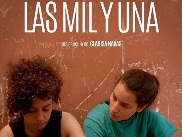 Las Mil y Una de Clarisa Navas. Crítica.