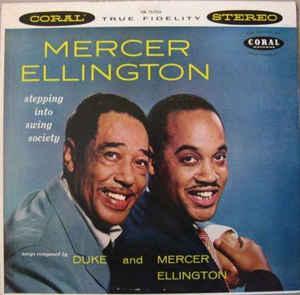 Mercer y Duke Ellington: ¿La historia que inspiró a Soul?