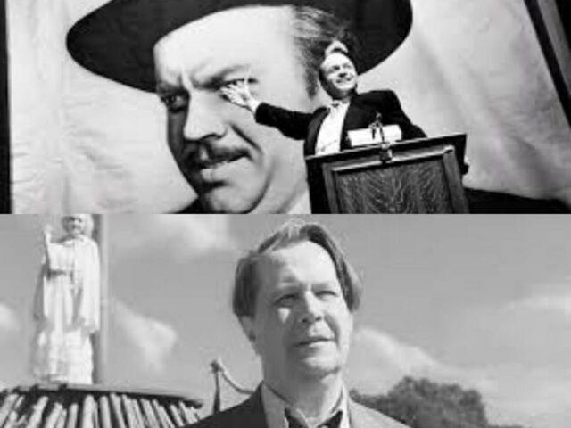 La historia detrás de El Ciudadano Kane y Mank