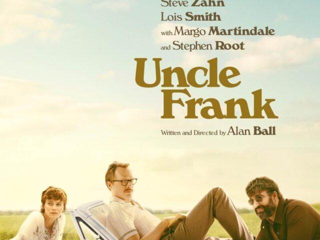 Tio Frank de Alan Ball. Crítica.