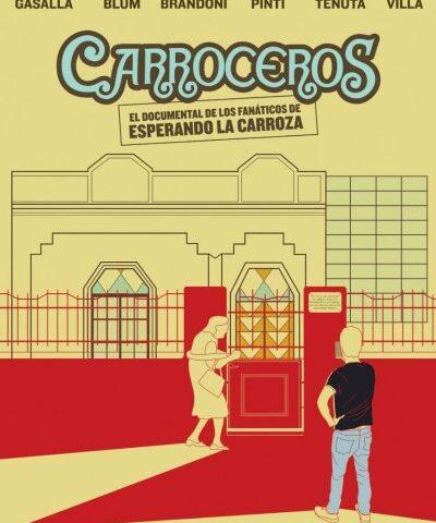 Carroceros de Mariano Frigerio y  Denise Urfieg. Crítica.