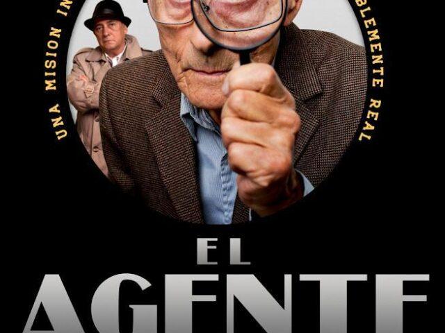 El Agente Topo de Maite Alberdi. Crítica.