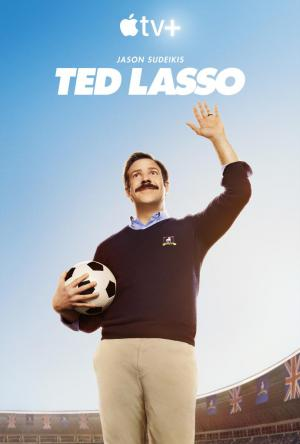 Ted Lasso de Brendan Hunt, Joe Kelly, Bill Lawrence, Jason Sudeikis. Crítica.