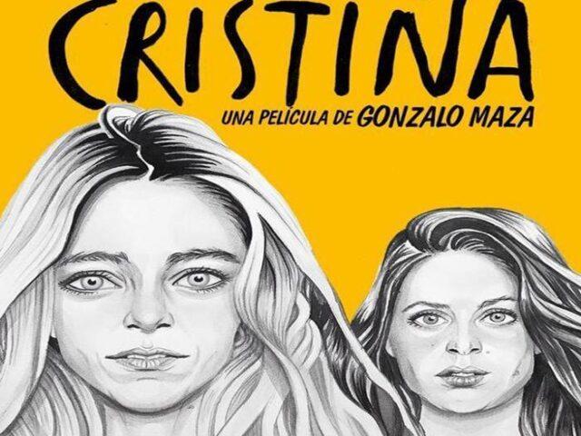 Ella es Cristina de Gonzalo Maza. Crítica.