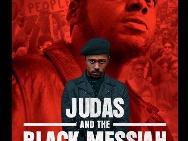 Judas and The Black Mesiah de Shaka King. Crítica.